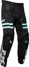 Thor Pulse Air S20 Fire pantalon textile male    -