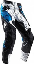 Thor Pulse S17 Taper pantalon textile male    -