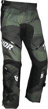 Thor Terrain S21, pantalon en textile sur les