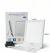 Thsinde - Lampe de Luminothérapie 12000 Lux, LED
