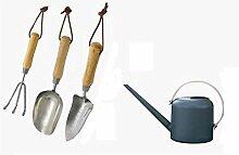 THUK Ensemble d'outils de Jardinage Pelle de