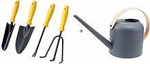 Thuk Kit d'outils de jardinage pour jardinage
