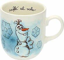 THUN Mug Olaf Disney La Reine des Neiges 2