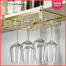 TIANMI – support de verres à vin en métal,