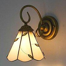 Tiffany Lampe murale Lampe murale, lampe murale de