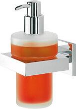 Tiger Items Distributeur de savon chrome