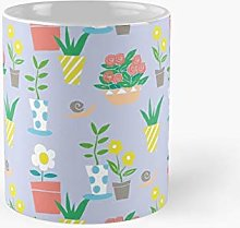 Time In The Garden Classic Mug