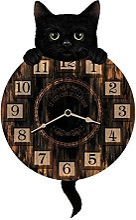 Tinas Collection Horloge Pendule Murale Décorative