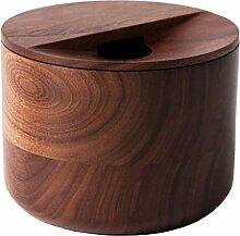 Tirelire, Banque d' argent en bois for adultes