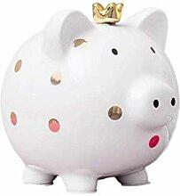 Tirelire Banque de monnaie Banque de pièces de