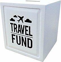 Tirelire Cochonnet pour Voyage - Idées Cadeaux de