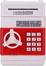 Tirelire électronique ATM mot de passe pièces