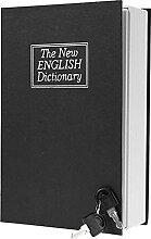 Tirelire Evazory sous forme de dictionnaire, avec