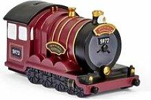 Tirelire Harry Potter Train Poudlard Express Unique