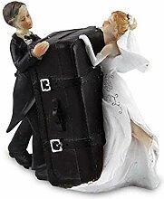 Tirelire mariage voyage