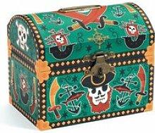 Tirelire pirate DD03331