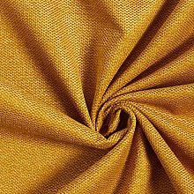 Tissu de revêtement Brego – moutarde — Vendu