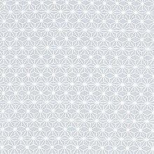 Tissu en coton Cretonne Petite étoile graphique