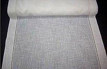 Tissu pour Rideau Brise-bise vitrage Voilages
