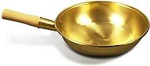 TIYKI Poêle à frire Poêles à frire woks en