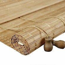 TLMY Rideau en Bambou à Rideaux Chinois système