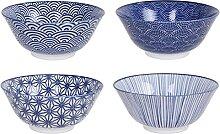 Tokyo Design Nippon blue – Bol à nouilles en