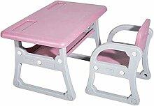 Tolalo Table et Chaise pour Enfants Set Enfants