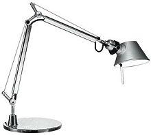 TOLOMEO MICRO-Lampe à poser LED H37cm Alu