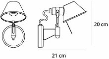 Tolomeo Micro Spot - Artemide