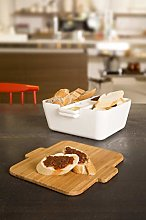 Tomorrow's Kitchen 2710260 Bread and Dip Coupe