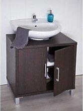 TOP KIT - Meubles sous vasque de lavage de gala
