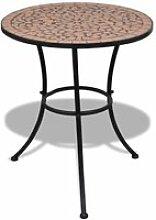 TOP Table de Bar - Table de bistrot pour Cuisine