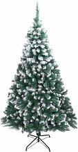Topdeal Sapin de Noël Artificiel, Arbre de Noël
