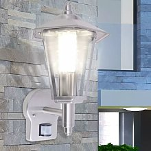 Topdeal VDTD26868_FR Lampe murale extérieure avec