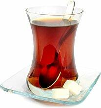 Topkapi - Service à thé turc Filiz-Sultan, 6