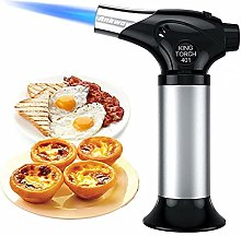 Torche de soufflage culinaire rechargeable, Ankway