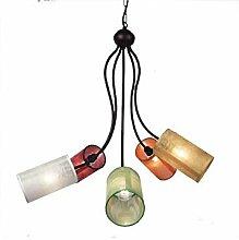 Tosel 20015 Lustre – Midi, Tube et tôle Acier,