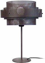 Tosel 60426 Lampe – Nonenta, Tube et tôle Acier