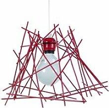 Tosel-hex.incertus - suspension plastique et acier