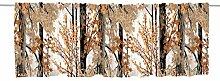 Tour de lit Harmonia 60 x 250 cm Orange