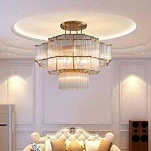 Tous Copper Luxury Living Lampe Chambre Créative
