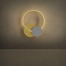 Toute La Lampe Murale En Cuivre Simple Chambre