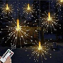 Towinle Guirlande lumineuse LED feux