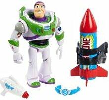 Toy story buzz leclair et ses accessoires -