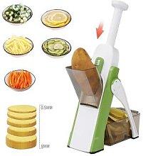Trancheuse à légumes, Gadgets de cuisine, râpe