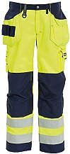 Tranemo 4850-44-94-C60 Pantalon CE-ME HV Taille