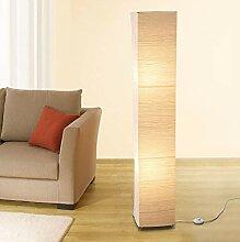 Trango 1213 Lampadaire design *OSLO* Lampe en
