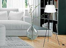 Trango Lampadaire design intemporel « White »