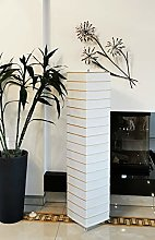 Trango TG1214 Lampadaire en papier de riz design