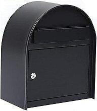 TREEECFCST Boîte aux Lettres Boîte à
